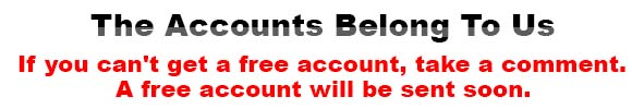 free accounts